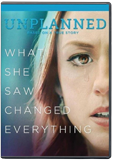 Unplanned: DVD