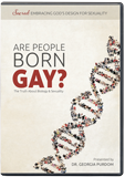 Are People Born Gay?