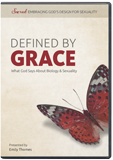 Defined by Grace