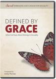 Defined by Grace