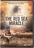 Patterns of Evidence: The Red Sea Miracle: DVD