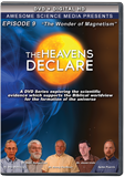 The Heavens Declare: The Wonder of Magnetism