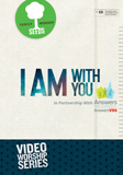 I Am With You Scripture Memorization DVD