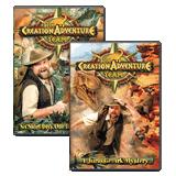 Creation Adventure Team 2-Pack