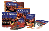 Answers Academy Curriculum