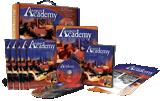 Answers Academy Curriculum