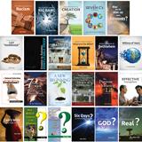 Creation Evangelism Sample Pack