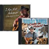 Buddy Davis Audio CD Combo