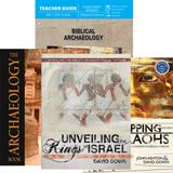 Biblical Archaeology Curriculum Pack