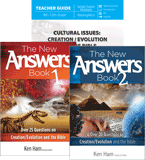 Cultural Issues: Creation/Evolution and the Bible Curriculum Pack