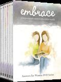 Embrace Complete Set: Box Set
