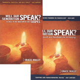 Will Our Generation Speak? Pack