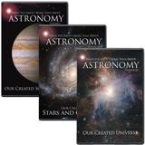 Astronomy 3 DVD Combo