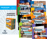 Elementary Apologetics Curriculum Pack