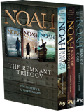 Noah: The Remnant Trilogy: Box Set