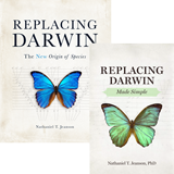 Replacing Darwin & Replacing Darwin Made Simple Combo
