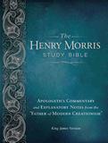 Henry Morris Study Bible (KJV)