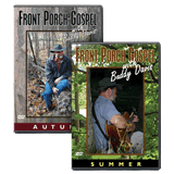 Front Porch Gospel DVD Set