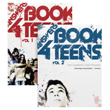 Answers Book For Teens Combo