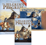 The Complete Pilgrim's Progress Pack