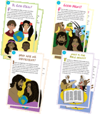 Gospel Tracts: Mega Pack