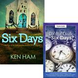 Six Days Pack