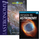 Design in Astronomy Combo