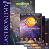 The Heavens Declare Astronomy Pack