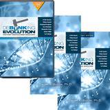 Debunking Evolution Study Set