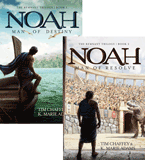 Noah: Man of Destiny and Resolve