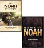 Noah Combo