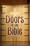 Doors of the Bible Gospel Tract: 50 Pack
