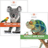 Extant Ark Kinds: Series 1