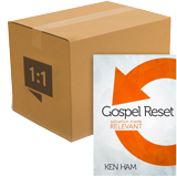 Gospel Reset: Case of 39