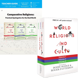 Comparative Religions Curriculum Set