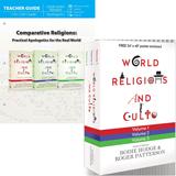 Comparative Religions Curriculum Set