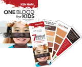 One Blood for Kids Pack