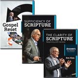 Answers for Pastors DVD Combo