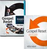Gospel Reset Combo