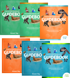 Creation Museum Educational Guide - All Ages Set