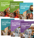 Ark Encounter Educational Guide - All Ages Set