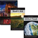 Noah Fun & Facts Combo
