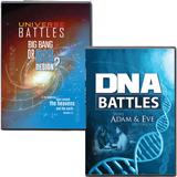 Universe & DNA Battles Combo