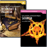 World Religion Conference: Satanism, Witchcraft & Paganism