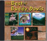 The Best of Buddy Davis
