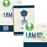 I Am With You Scripture Memorization Kit