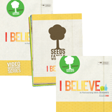 I Believe Scripture Memorization Kit
