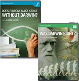 Science & Darwin DVD Combo
