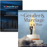 The Gender & Marriage War & The Transgender Agenda