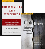 Fault Lines & Christianity and Wokeness